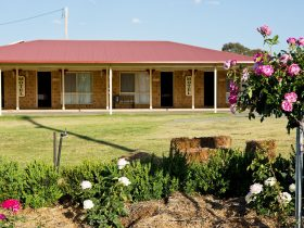 Golfers Inn Tenterfield - Motel Rooms