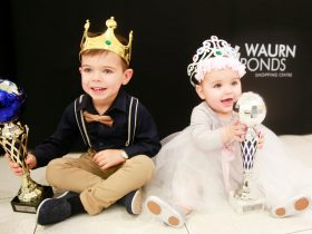 Previous King and Queen Winners