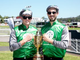 Gosford Gold Cup