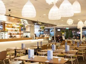Gosford RSL Luminous Brasserie