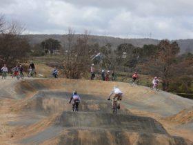 Goulburn BMX Park
