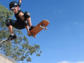 Goulburn Skate Park