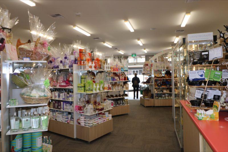 soap world shop
