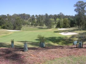 Grafton District Golf Club