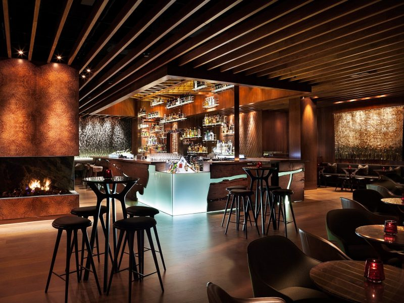 Bar, Sydney