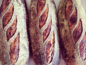 Grain Organic Bakery