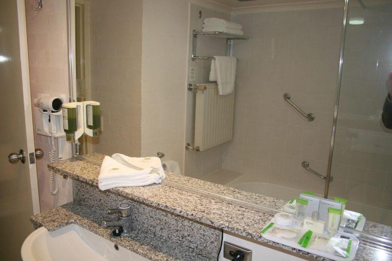 Bathroom Guest amenities