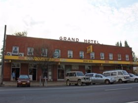 Grand Hotel Wellington