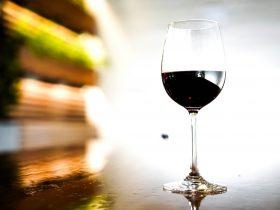 Grange Masterclass with Stuart Hordern of Brokenwood Wines