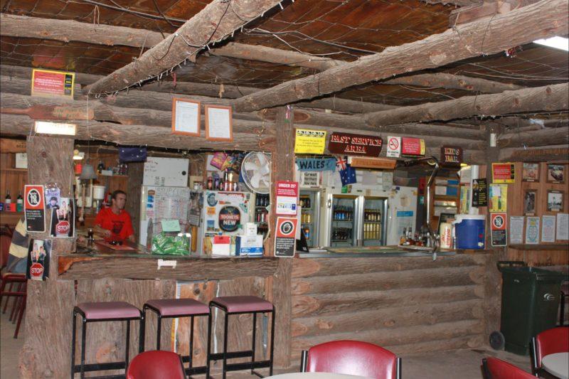 Their Quirky Bar