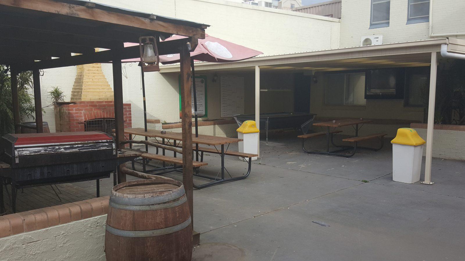 Great Eastern Hotel Motel Young Hilltops Region NSW 2594