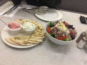 Great Taste of Greece