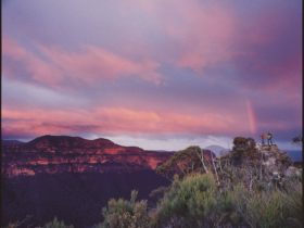 Greater Blue Mountains Drive
