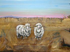 Greg Wilson Gallery