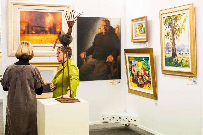 Grenfell Art Gallery