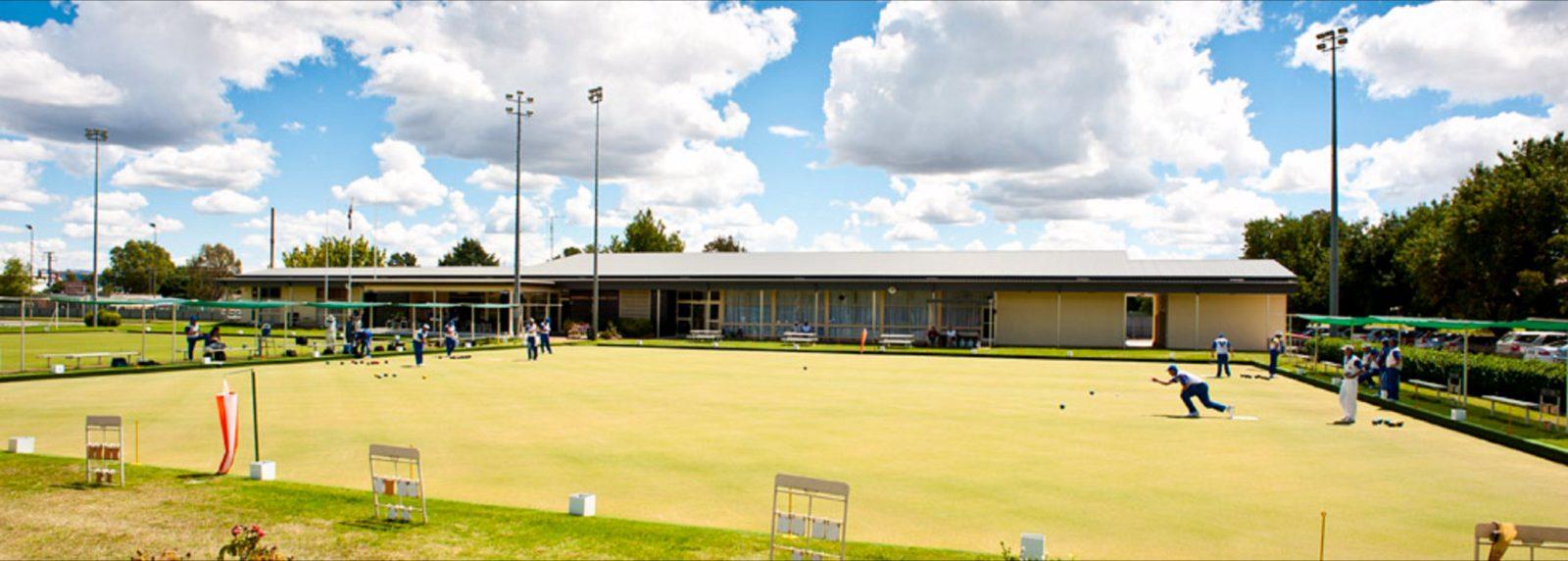 Grenfell Bowling Club