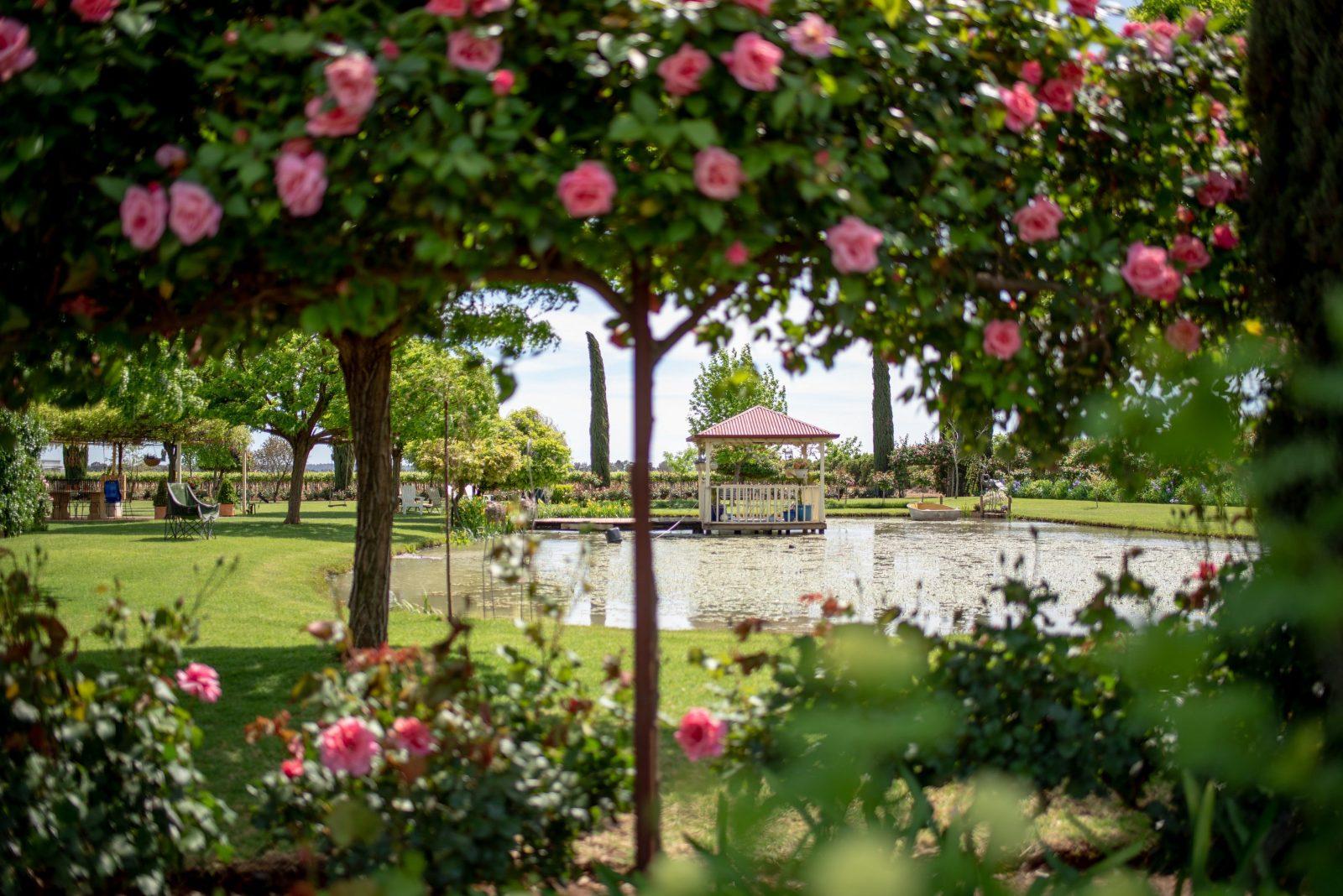 relax in the gardens_Careri