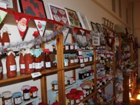 Grimwoods Store Craft Shop