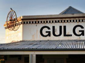 Gulgong Pioneers Museum
