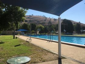 Gundagai Swimming Pool