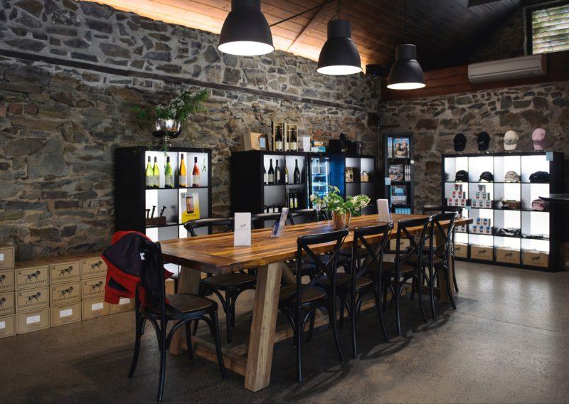 Gundog Estate Cork Steet Cellar Door Gundaroo