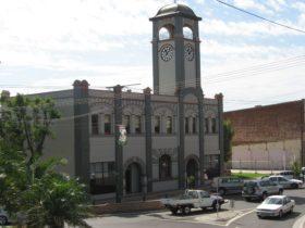 Gunnedah Cultural Precinct