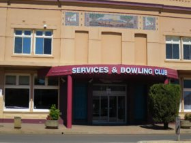 Gunnedah Services and Bowling Club
