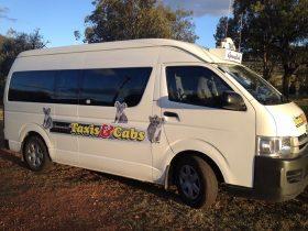 Gunnedah Radio Cabs