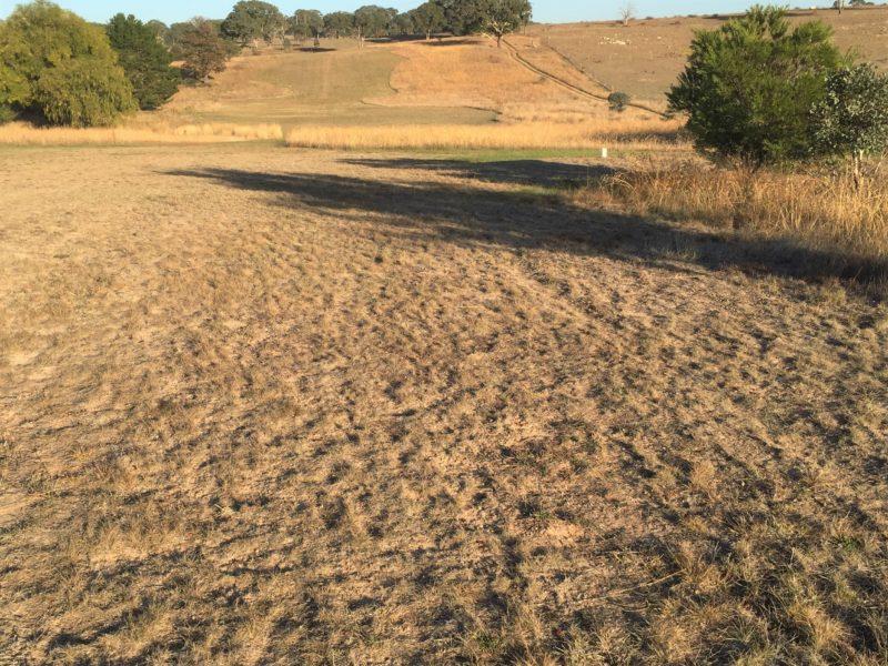 Gunning Golf Course