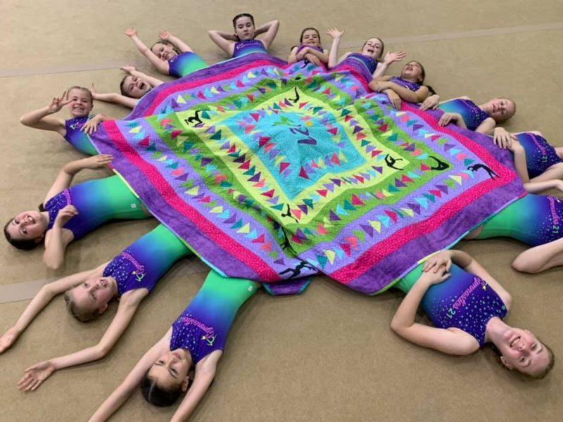 Gymnastics 21