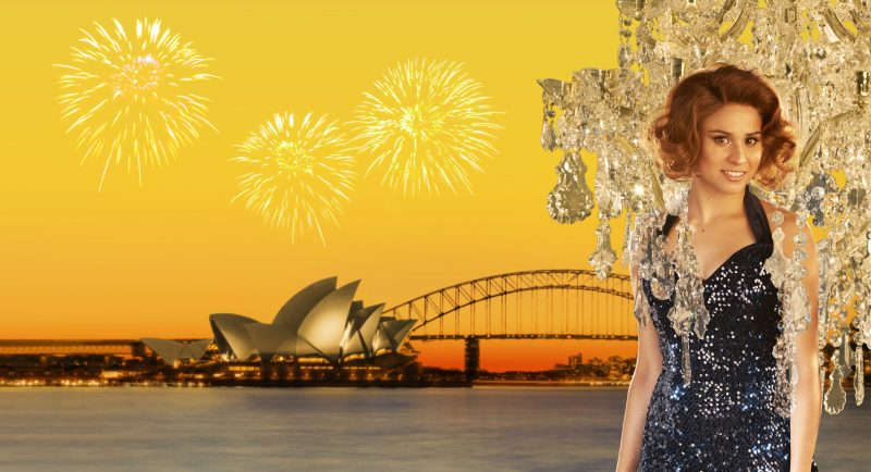 La Traviata on Sydney Harbour
