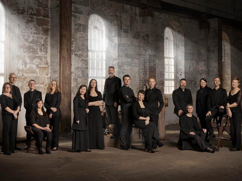 Sydney Chamber Choir