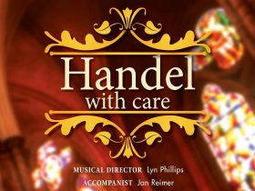Handel, With Care