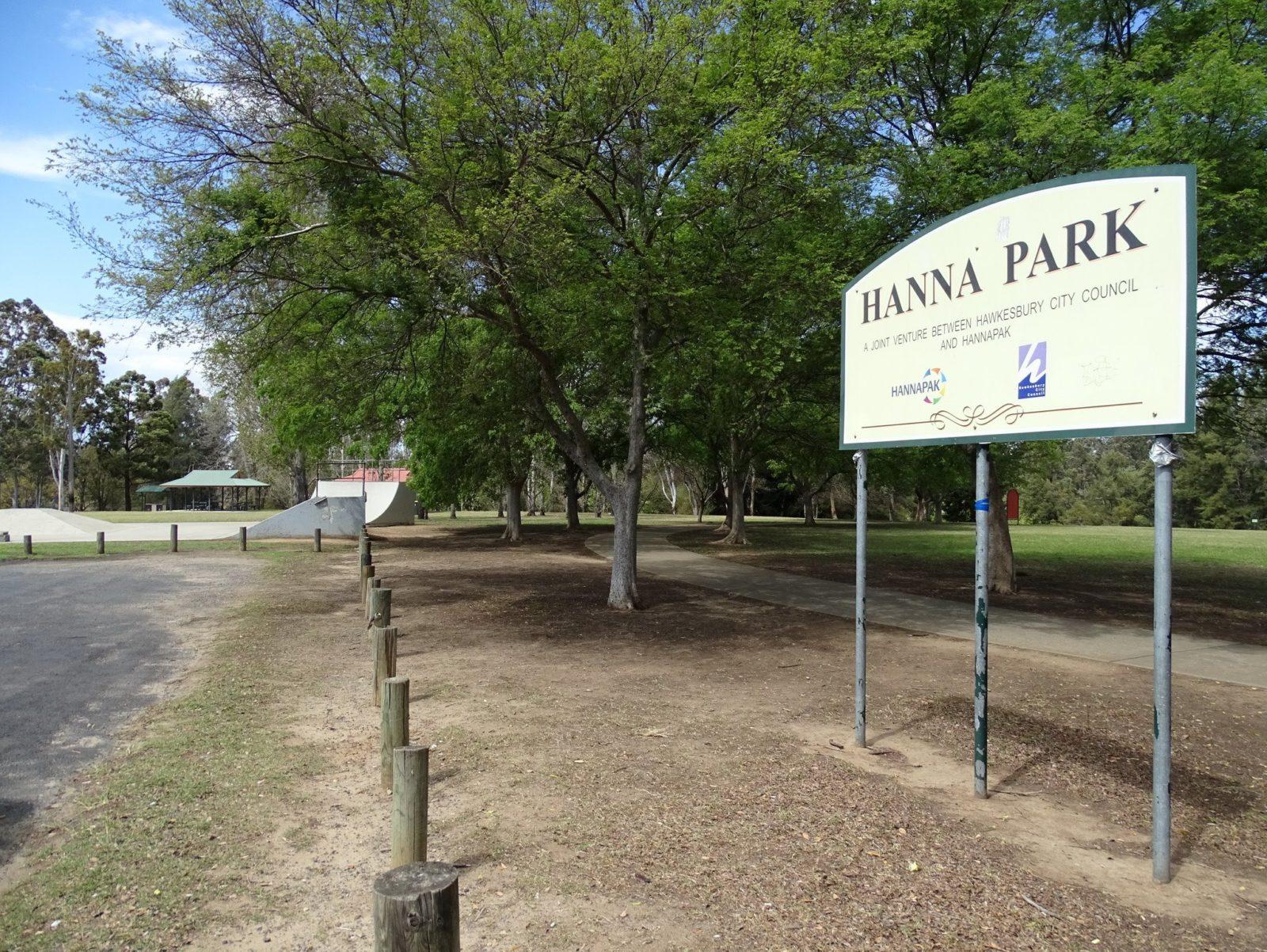 Hawkesbury City Council