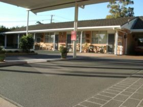 Harbour Foreshore Motel