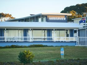 Harbour View Serviced Apartments: 11 Self Contained Apartments with Secure Off-Street Parking