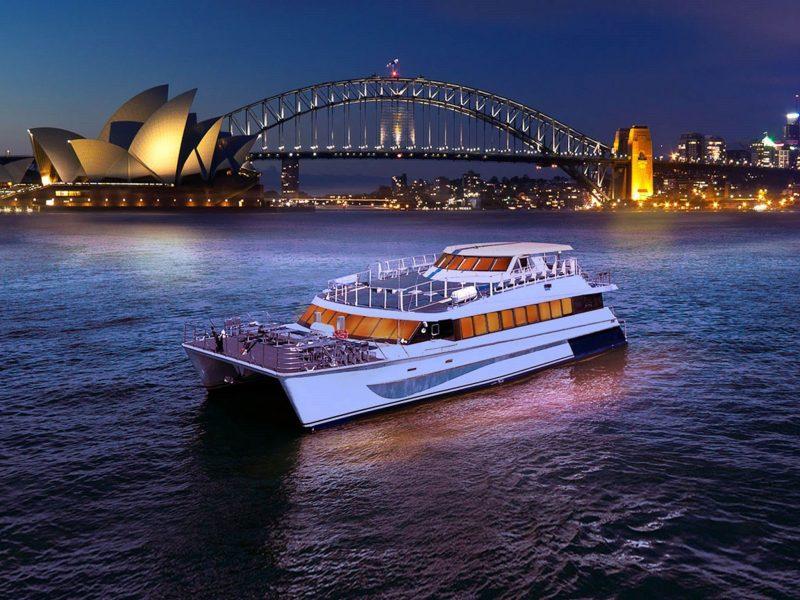 Harbourside Cruises Harbour Spirit