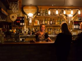 Harvest Bar