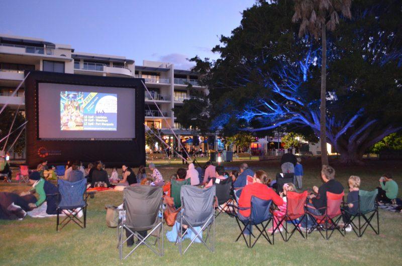 Hastings Moonlight Movies