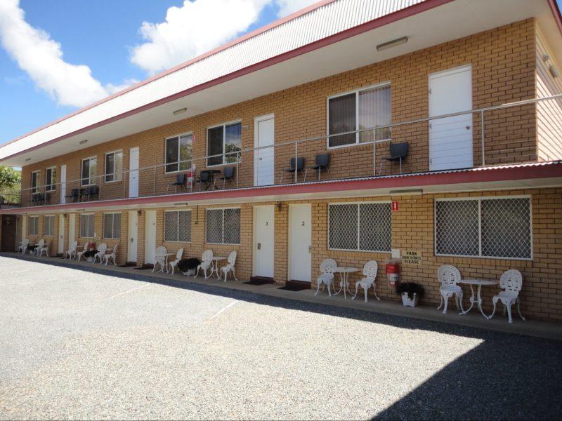 Hastings Valley Motel