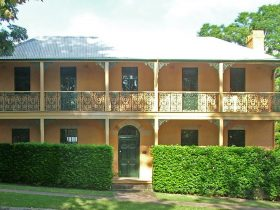Howe House