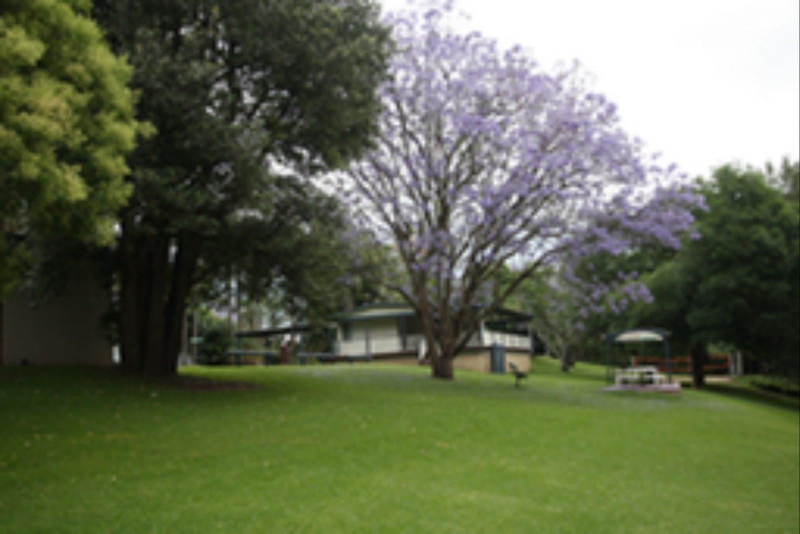 Hawkesbury Riverside Tourist Park