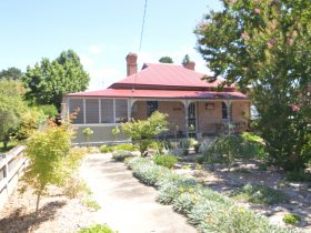 Haywards Cottage Rylstone