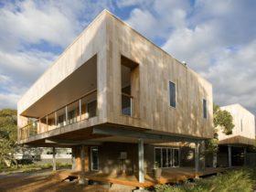 Award-winning Hazelwood Beach House
