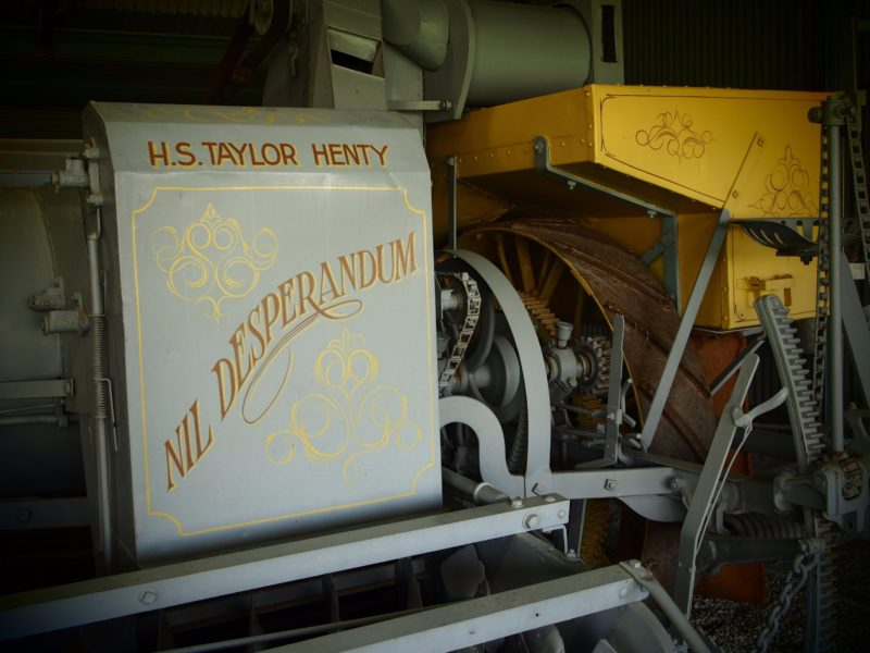 Headlie Taylor Museum