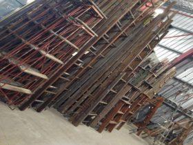 ladders...ladders...ladders