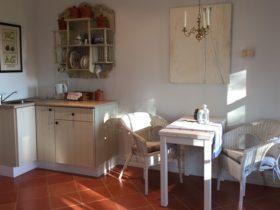 Inside Heggy's Cottage