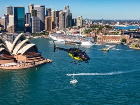 Heli Experiences Bondi Helicopters