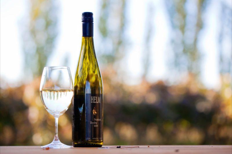 Helm wine