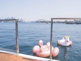 Hens Party Cruise - Spirit Fleet
